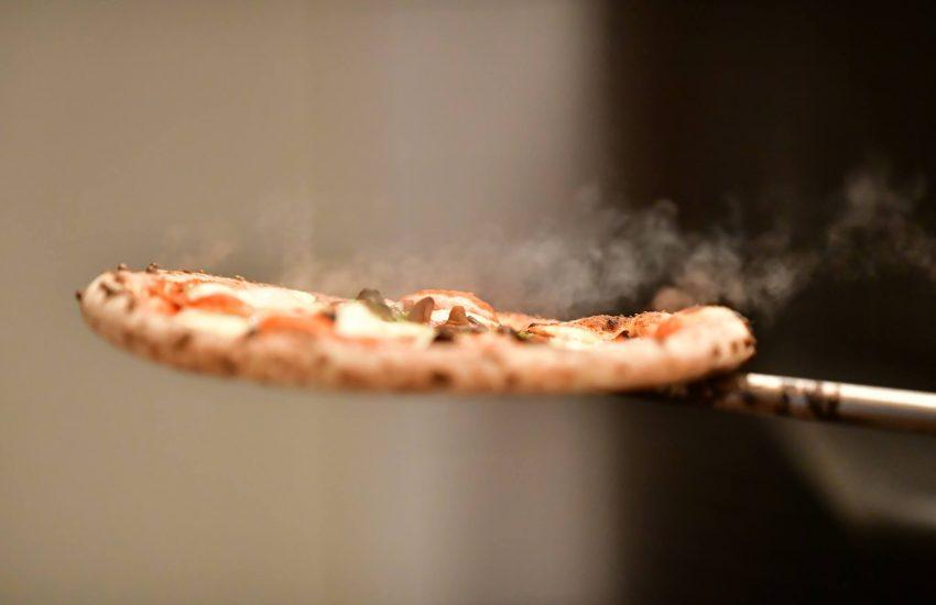Nine O Five |Die besten Pizzerien in Düsseldorf |Mr. Düsseldorf |Foto: Nine O Five