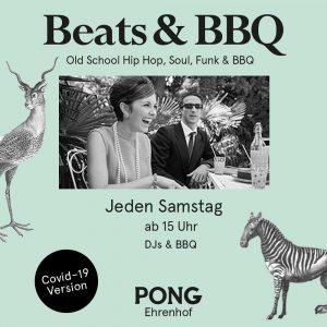 Beats & BBQ   Mr. Düsseldorf  Düsseldates  Foto: PONG