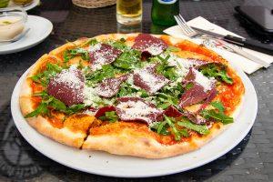 Su Nuraghe |Die besten Pizzerien in Düsseldorf |Mr. Düsseldorf |Foto: Su Nuraghe