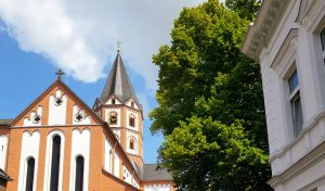 Basilika St. Margareta   Die Top 15 Spots in Gerresheim   Magazin   Mr. Düsseldorf   Foto: Mr. Düsseldorf