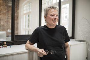 Andreas Knapp | Bilker Bunker | Magazin | Mr. Düsseldorf | Foto: Küssdenfrosch GmbH