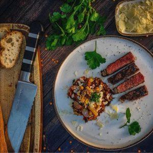 Das beste Fleisch der Welt direkt aus dem Sauerland: Wagyu meets Dorfbauer   Dinner   rheingeredet   Mr. Düsseldorf