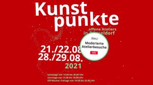 Kunstpunkte | Mr. Düsseldorf | Düsseldates | Foto: Kunstpunkte