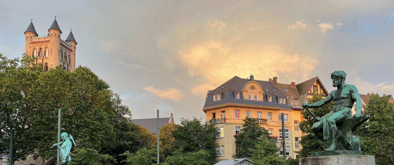 Die Top 15 Spots in Friedrichstadt | Magazin | Mr. Düsseldorf | Foto: Mr. Düsseldorf