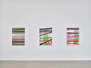 Isa Genzken, Ohne Titel, 2017   Mr. Düsseldorf  Düsseldates  Foto: Achim Kukulies, Courtesy the artist and Galerie Buchholz, Berlin / Cologne / New York