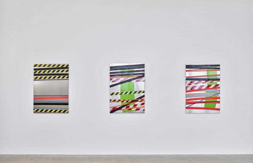 Isa Genzken, Ohne Titel, 2017 | Mr. Düsseldorf |Düsseldates |Foto: Achim Kukulies, Courtesy the artist and Galerie Buchholz, Berlin / Cologne / New York