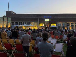 New Fall Festival 2021 | Mr. Düsseldorf |Düsseldates |Foto: Anna Bobrova