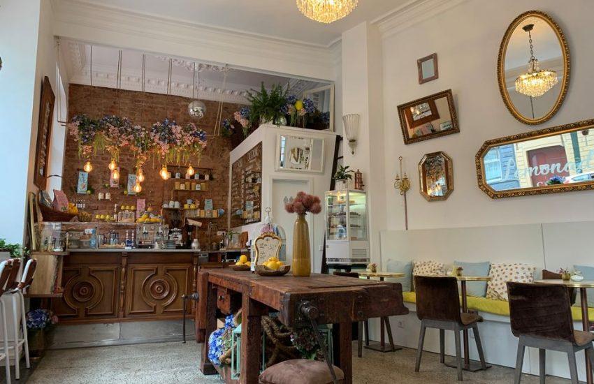 Café Lemonade | Die Top 15 Spots in Friedrichstadt | Magazin | Mr. Düsseldorf | Foto: Café Lemonade