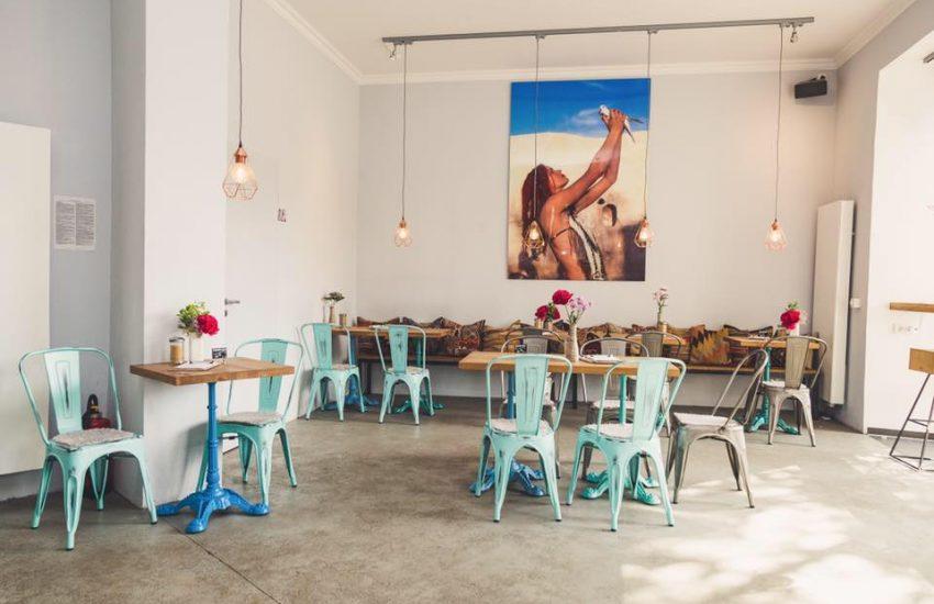 Linas Coffee Brew Bar & Deli | Die Top 15 Spots in Friedrichstadt | Magazin | Mr. Düsseldorf | Foto: Linas Coffee Brew Bar & Deli