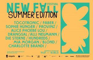New Fall Festival 2021   Mr. Düsseldorf  Düsseldates  Foto: New Fall Festival