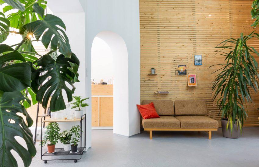 manko café + workspace | Die Top 15 Spots in Friedrichstadt | Magazin | Mr. Düsseldorf | Foto: Annika Bethan