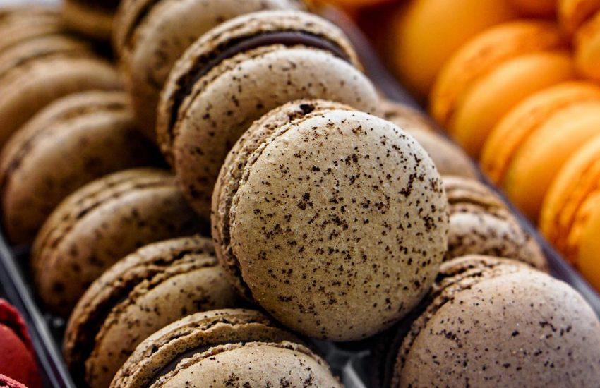 Pure Pastry | Top Macarons in Düsseldorf | Mr. Düsseldorf | Bild: Pure Pastry