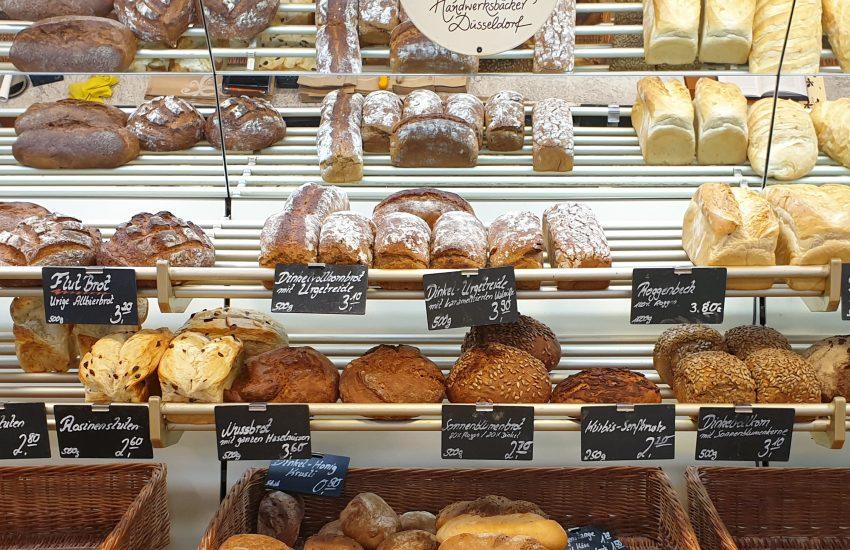 Bäckerei Kapust   Top 10 Traditionsbäckereien in Düsseldorf   Magazin   Mr. Düsseldorf   Foto: Bäckerei Kapust