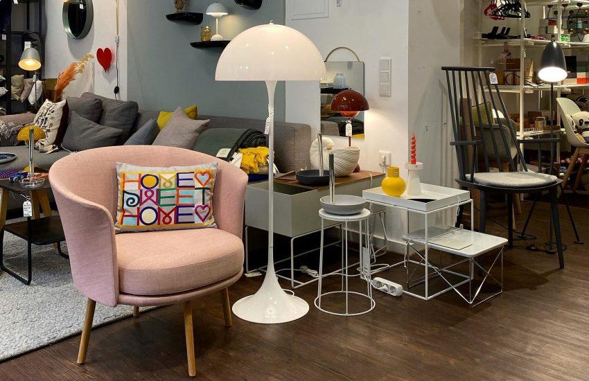 thehomestory | Düsseldorfer Concept Stores - Home & Living | Topliste | Mr. Düsseldorf | Foto: thehomestory