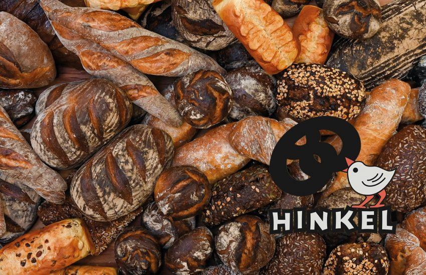 Bäckerei Hinkel   Top 10 Traditionsbäckereien in Düsseldorf   Magazin   Mr. Düsseldorf   Foto: Bäckerei Hinkel