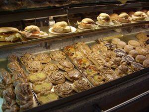 Bäckerei und Konditorei Dieter Ingensandt   Top 10 Traditionsbäckereien in Düsseldorf   Magazin   Mr. Düsseldorf   Foto: Bäckerei und Konditorei Dieter Ingensandt