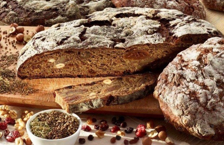 Bäckerei Schüren   Top 10 Traditionsbäckereien in Düsseldorf   Magazin   Mr. Düsseldorf   Foto: Bäckerei Schüren