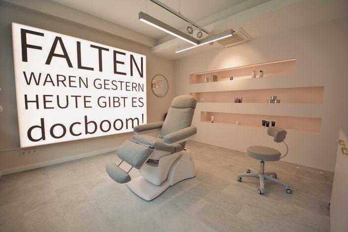 Behandlungszimmer | docboom | rheingeredet folge 34 | Mr. Düsseldorf