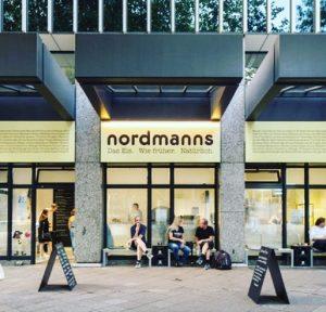 nordmanns eisfabrik   Top 15 Spots auf der Immermannstraße   Magazin   Mr. Düsseldorf   Foto: nordmanns eisfabrik