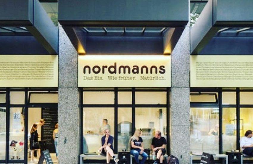 nordmanns eisfabrik | Top 15 Spots auf der Immermannstraße | Magazin | Mr. Düsseldorf | Foto: nordmanns eisfabrik