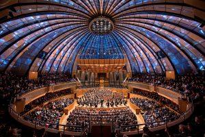 Tonhalle Düsseldorf | Mr. Düsseldorf |Düsseldates |Foto: Tonhalle Düsseldorf / Susanne Diesner Fotografie