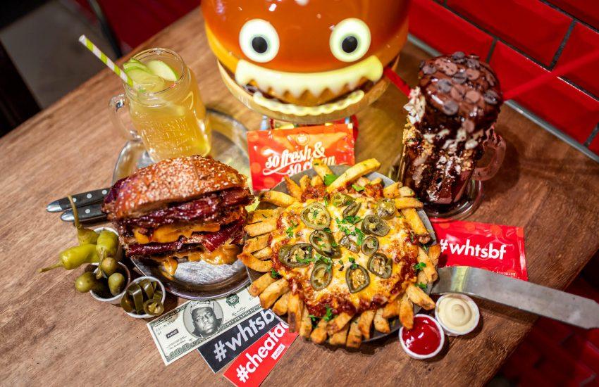 What's Beef | Top 15 Spots auf der Immermannstraße | Magazin | Mr. Düsseldorf | Foto: What's Beef