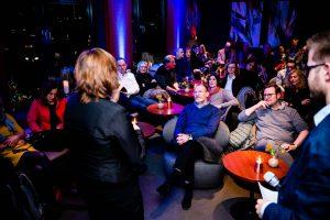 Lange Nacht der Politik | Mr. Düsseldorf |Düsseldates |Foto: Lange Nacht der Politik
