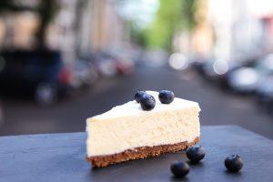 PYC Cheesecake & Gallery   Top 15 Restaurants und Cafés in Oberkassel   Mr. Düsseldorf   Foto: PYC Cheesecake & Gallery