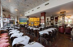 Brasserie Hülsmann   Top 15 Restaurants und Cafés in Oberkassel   Mr. Düsseldorf   Foto: Brasserie Hülsmann