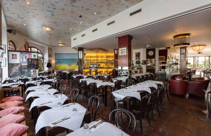Brasserie Hülsmann | Top 15 Restaurants und Cafés in Oberkassel | Mr. Düsseldorf | Foto: Brasserie Hülsmann