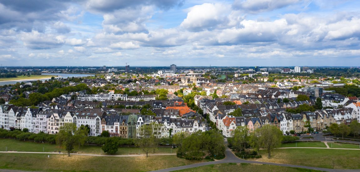 Top 15 Restaurants und Cafés in Oberkassel | Mr. Düsseldorf | Foto: shutterstock / Miro May