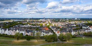 Top 15 Restaurants und Cafés in Oberkassel   Mr. Düsseldorf   Foto: shutterstock / Miro May