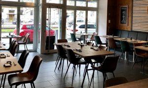 Sabi Gari   Top 15 Restaurants und Cafés in Oberkassel   Mr. Düsseldorf   Foto: Sabi Gari