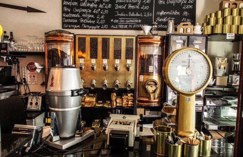 Kaffeeschmiede | Top 15 Restaurants und Cafés in Oberkassel | Mr. Düsseldorf | Foto: Kaffeeschmiede