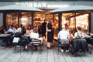 Ghorban |Lieblingsladen Mr. Düsseldorf