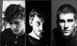 Prassel, Klöffer & Gawlowski @ Jazz-Schmiede | Mr. Düsseldorf |Düsseldates |Foto: Jazz-Schmiede