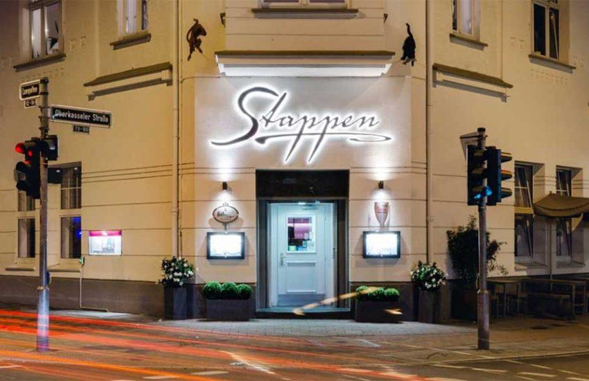 Stappen | Top 15 Restaurants und Cafés in Oberkassel | Mr. Düsseldorf | Foto: Stappen