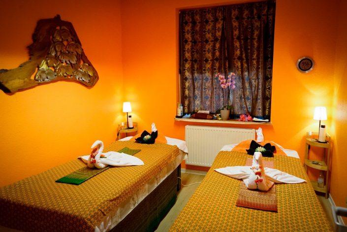 Sala Thai Massage |Mr. Düsseldorf Kartenvorteil