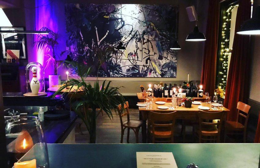 Sassafras | Top 15 Restaurants und Cafés in Oberkassel | Mr. Düsseldorf | Foto: Sassafras