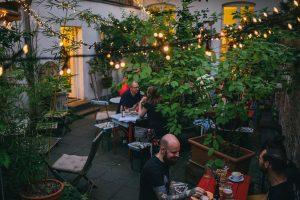 Purenote | Top 13 Kürbis mal kreativ! | Mr. Düsseldorf | Foto: Purenote