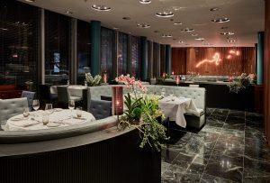 Phoenix Restaurant & Weinbar | Top 14 Kürbis mal kreativ! | Mr. Düsseldorf | Foto: Phoenix Restaurant & Weinbar