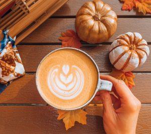 Pumpkin Spice Latte | Top 14 Kürbis mal kreativ! | Mr. Düsseldorf | Foto: unsplash