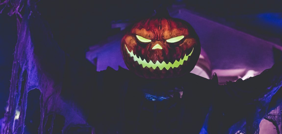 Happy Horrific Halloween in Düsseldorf | Mr. Düsseldorf | Foto: unsplash